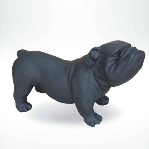 GC197 bulldog matt