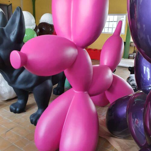 Balloon dog large